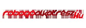 Robogó alkatrész webáruház