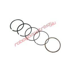 Keeway dugattyúgyűrű szett, 150 4T