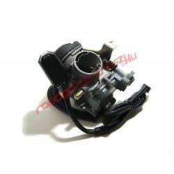 Keeway karburátor, Komplett, 50 ccm 4T