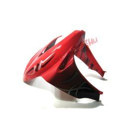 Keeway első idom, Piros, F-Act
