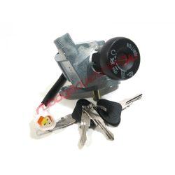 Keeway gyújtáskapcsoló, Benelli 49X/X-Blade
