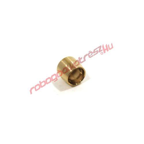 Allegri Cesare Roppantó gyűrű, Kúpos (Réz)