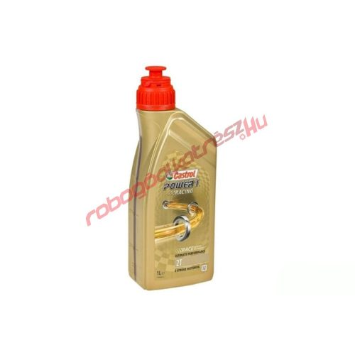 Castrol motorolaj, Power1 Racing 2T
