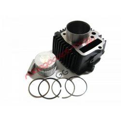 MCN hengerszett, 110 ccm, Quad/Pitbike