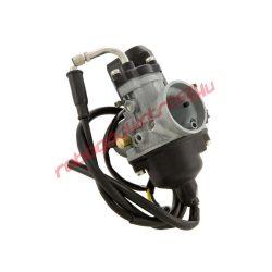 Dellorto karburátor, PHVB 20,5 ED Piaggio/Gilera (Automata szivató)