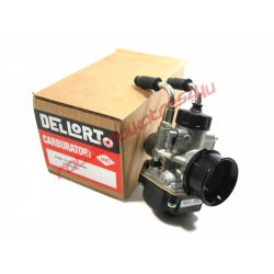 Dellorto karburátor, PHBG 19 DD /Piaggio (Mechanikus szivató)