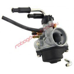 Dellorto karburátor, PHBN 17,5 LS /Minarelli (Manuális szivató)