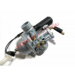 Motowell karburátor, Új típus, 2T