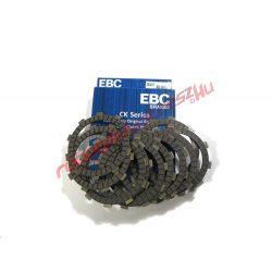 EBC kuplunglamella szett, CK 3417