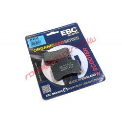 EBC fékbetét, SFA 235