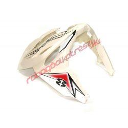 Motowell első idom, Crogen Sport, Fehér-piros