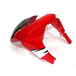 Motowell első idom, Piros, Magnet 2T/4T