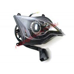 Motowell első lámpa, Jobb, RS