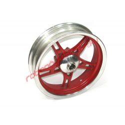 Motowell első kerék, Magnet, Piros