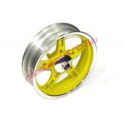 Motowell első kerék, Magnet Sport, Sárga