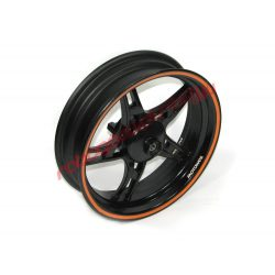 "Motowell első kerék, Magnet RS, ""17"""
