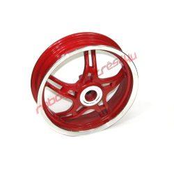 Motowell hátsó kerék, Magnet, Piros