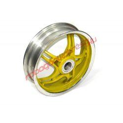 Motowell hátsó kerék, Magnet Sport, Sárga