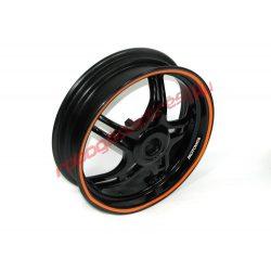 "Motowell hátsó kerék, Magnet RS, ""17"""