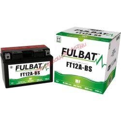 Fulbat akkumulátor, YT12A-BS
