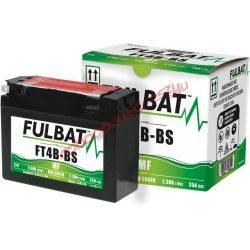Fulbat akkumulátor, YT4B-BS