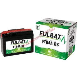 Fulbat akkumulátor, YTR4A-BS