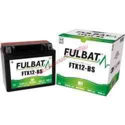 Fulbat akkumulátor, YTX12-BS