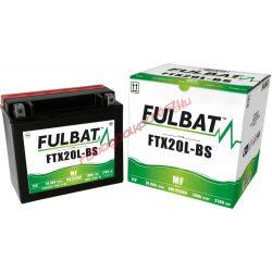 Fulbat akkumulátor, YTX20L-BS