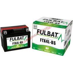 Fulbat akkumulátor, YTX4L-BS