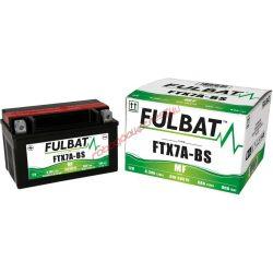 Fulbat akkumulátor, YTX7A-BS
