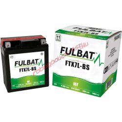 Fulbat akkumulátor, YTX7L-BS