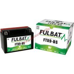 Fulbat akkumulátor, YTX9-BS