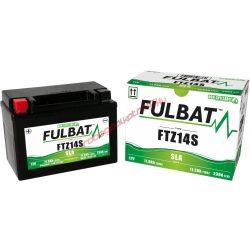 Fulbat akkumulátor, YTZ14-S