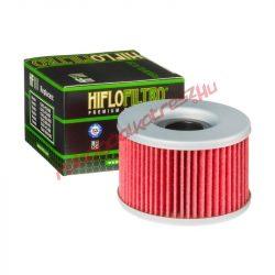 Hiflofiltro olajszűrő, HF111
