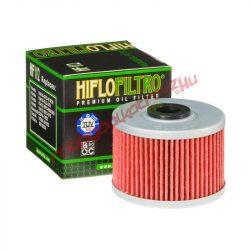 Hiflofiltro olajszűrő, HF112