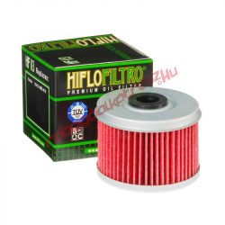 Hiflofiltro olajszűrő, HF113