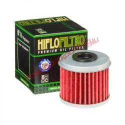 Hiflofiltro olajszűrő, HF116