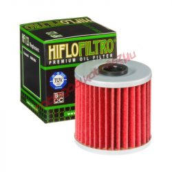Hiflofiltro olajszűrő, HF123