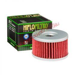 Hiflofiltro olajszűrő, HF137