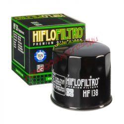 Hiflofiltro olajszűrő, HF138