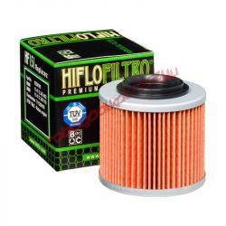 Hiflofiltro olajszűrő, HF151