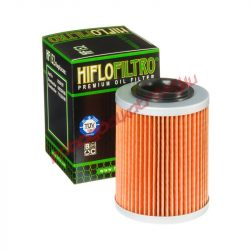 Hiflofiltro olajszűrő, HF152