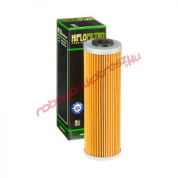 Hiflofiltro olajszűrő, HF158