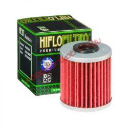 Hiflofiltro olajszűrő, HF207
