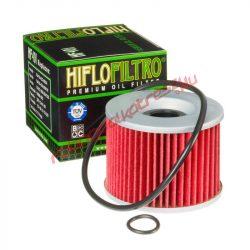 Hiflofiltro olajszűrő, HF401