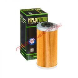 Hiflofiltro olajszűrő, HF611