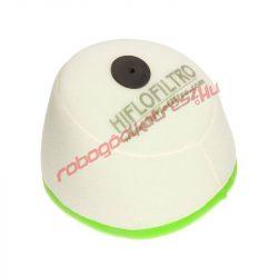 Hiflofiltro légszűrő szivacs, HFF1012
