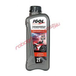 Igol Motorolaj, STS Racing 2T