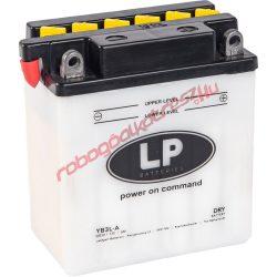 LP akkumulátor, YB3L-A