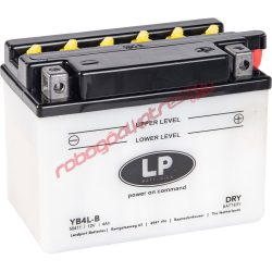 LP akkumulátor, YB4L-B